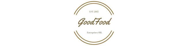 Logo Good Food